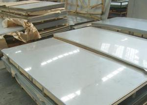 444 Stainless Steel Sheet