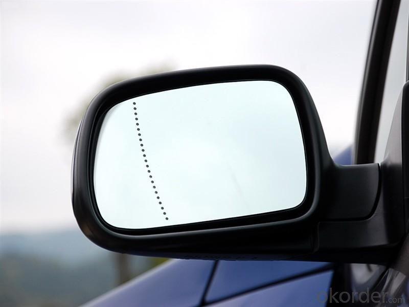 Hyundai Tucson 2011 Door Mirror,Electric Mirror for IX35, Tucson Auto Parts