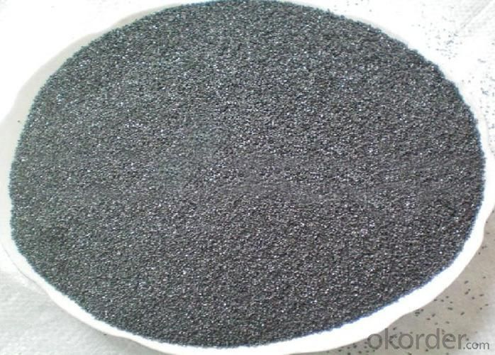 Medium Sulphur Calcined Petroleum Coke CPC