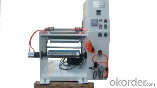 Small Rewinder SRW-420