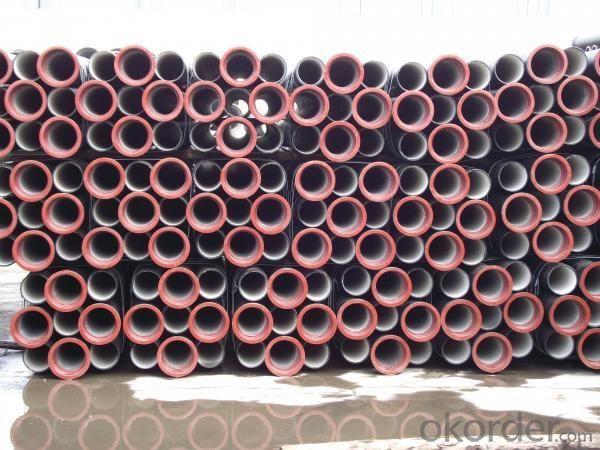 Ductile Cast Iron Short Pipe