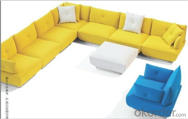 Milano Sofa Set S04