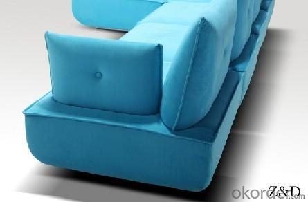 Milano Sofa Set S01B