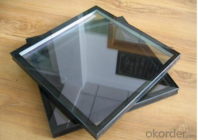 Low-e Insulating Glass