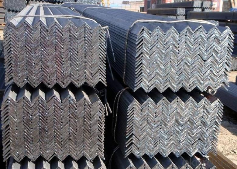 Structure Angle Steel