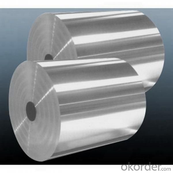 Aluminium Foil for Cable