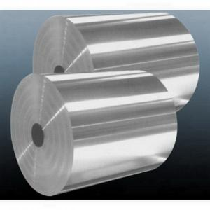 Aluminium Foil for Cable