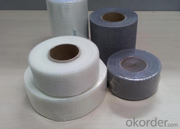 Fiberglass Mesh Tape 75g/m2 90m