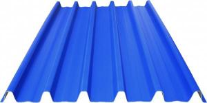 UPVC Roofing Tiles of Heat-Insulation