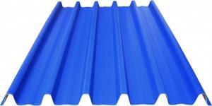 UPVC Roofing Tiles of Heat-Insulation