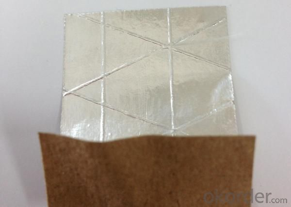 Glass Wool Blanket FSK Faced