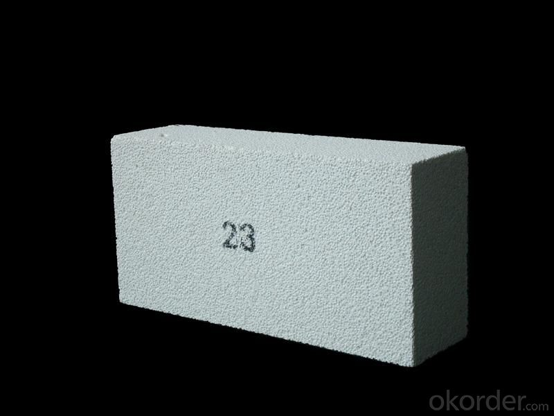 Insulating Fire Brick - GJM23