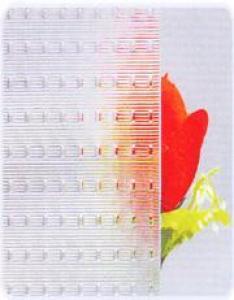Patterned Glass-1