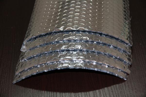 Single Bubble Foil
