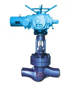 ANSI Globe Valve For Water, Gas and Oil