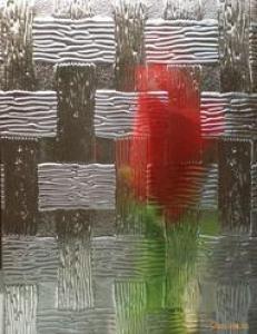 Patterned Glass-2