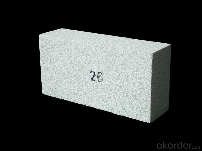 Insulating Fire Brick-GJM26