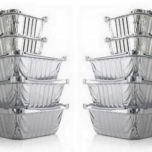 Aluminium Container Foil