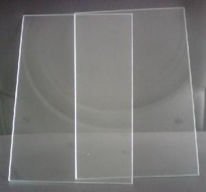 Borosilicate Float Glass-2