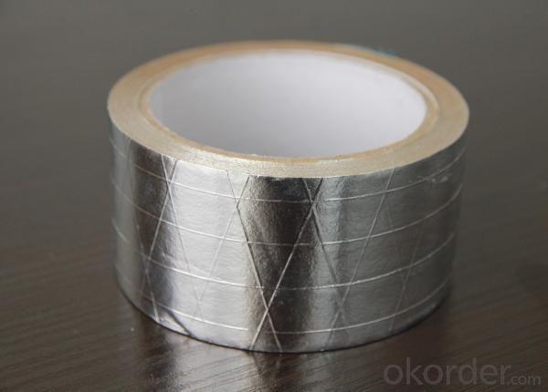 Aluminum foil tape T-FSK2050W