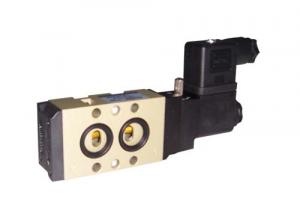 4V Series Solenoid Valve for Water, Gas, Oil, Air