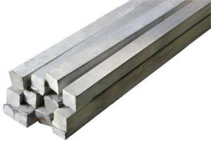Hot Rolled Stainless Steel Square Bar