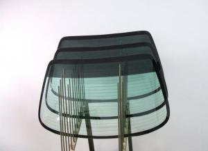 Hot-bent Glass-3
