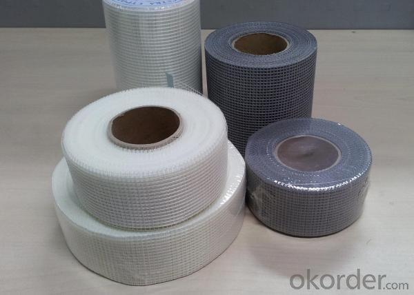 Fiberglass Mesh Tape 70g/m2 45m