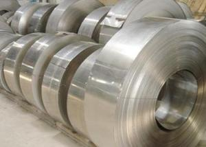 316L Stainless Steel Strips