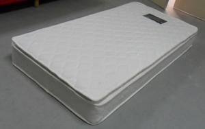Latex Inner Spring Baby Cot Mattress