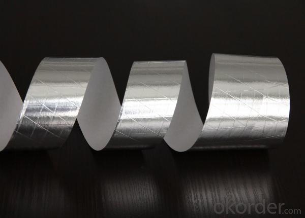 Aluminum Foil Tape T-FSK7160S
