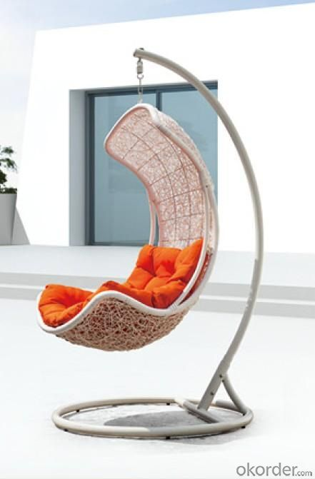 PE Wicker Hammock-51