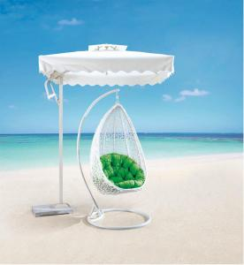 Steel Rattan Hanging Chair HC005