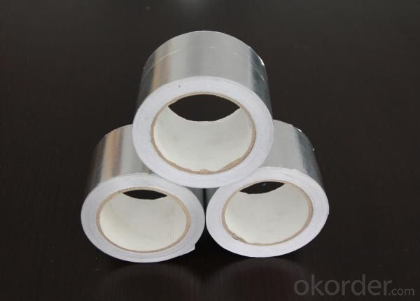 Aluminum Foil Tape T-S4001UL