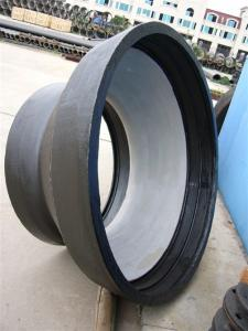 Ductile Iron Taper