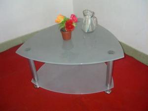 Silkscreen Printing Glass-1