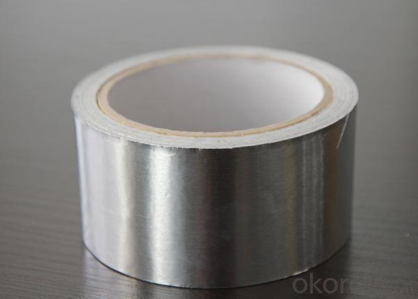 Aluminum Foil Tape T-W4001P