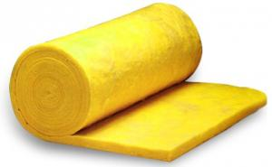 Glass Wool Blanket