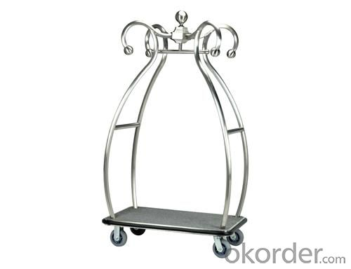 Luggage Trolley-03