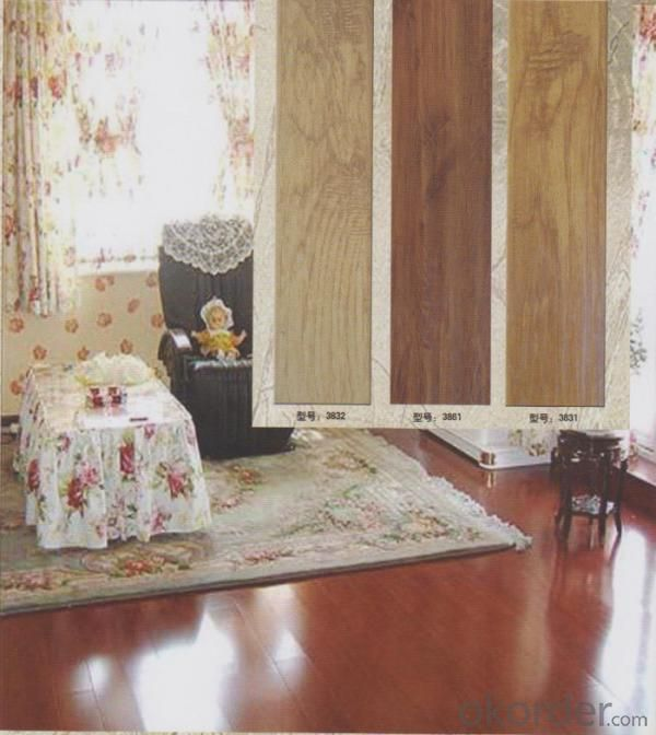 Best Choice Laminated Flooring