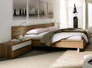Contemporary Bedroom Furniture Set