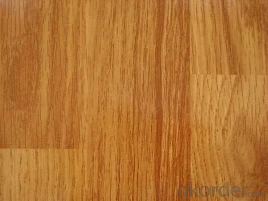 Wooden Laminated Flooring