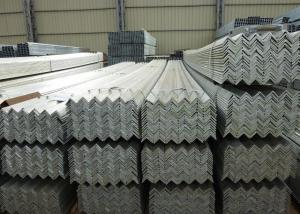 Structure Steel Angle Bar
