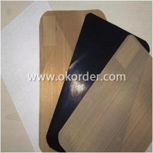 PTFE Coated Fiberglass Fabric