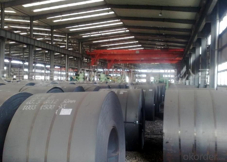 Hot Rolled Channel Steel ASTM Prime Quality