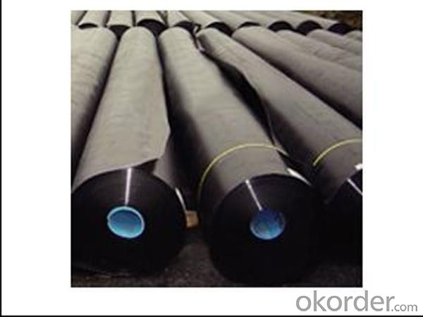 High quality HDPE Geomembrane