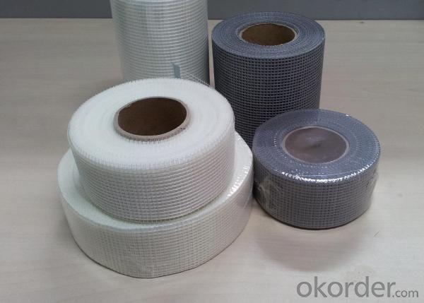 Fiberglass Mesh Tape 65g/m2 90m