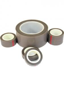 PTFE Coated Fiberglass Self-Adhesive Tape