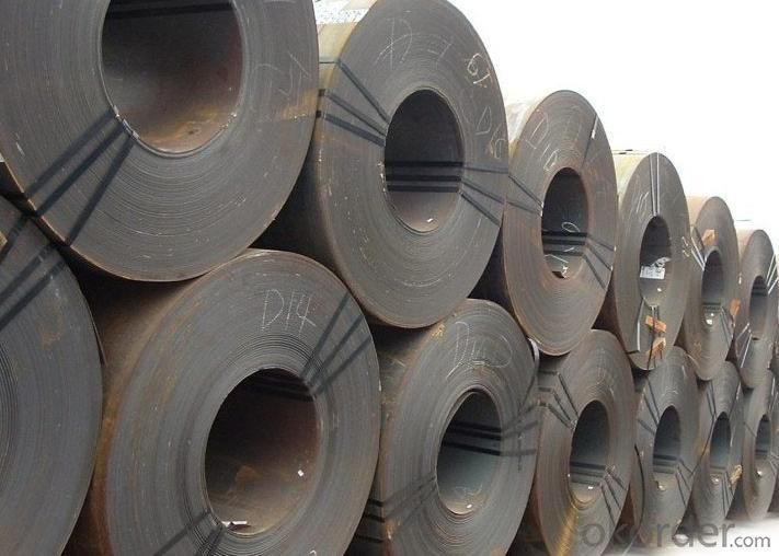Hot Rolled Steel JIS, 60mm-100mm With Quality Assurance