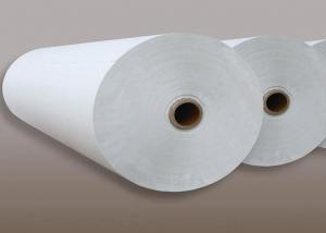 PET Spunbond Filter Nonowven Fabric